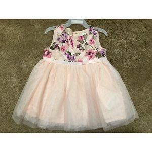 The Children's Place Formal Baby Dress